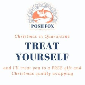 Treat Yourself & I'll Treat You! Wrapping + Gift!
